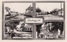 60787/24- Landegg bei Pottendorf Bezirk Baden in Niederösterreich 1940