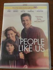 People Like Us (DVD R1) Used But Like New