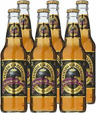 Flying Cauldron ButterScotch Beer 355ml - Non-Alcoholic Butter Beer (6 Pack)