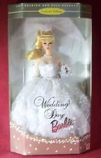 Mattel 1960 Fashion Doll Reproduction Wedding Day Barbie Collector NRFB  MIB