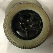 Shoprider 6Runner 14 Power Wheel Chair Drive Tire 113280 Quickie
