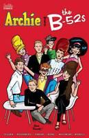 Archie Meets B-52S #1 Cvr A (2020 Archie Comic) First Print Parent Cover