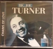 Big Joe Turner - Chains of Love (CD)