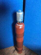 Acetylen Gasflasche Acetylenflasche 10 Liter TÜV2027 neu
