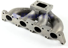 Turbo Colector VAG 1,8T 20V Hi-Flow T25 Topmount Colector Fundido Ni-Resist D5S
