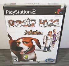Dog's Life (PlayStation 2) Brand New. RARE