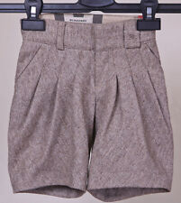 BURBERRY LONDON CAPRI   Wool size 3 Y 100% AUTHENTIC