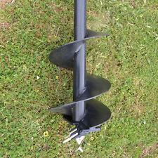 Daken Post Hole Digger Auger - 350mm