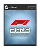F1 2019 Anniversary Edition (Steam Gift) Play Global (Send us your STEAM link)