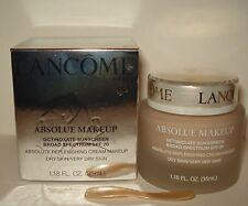 Lancome Absolue Makeup Broad Spectrum SPF 20 - Ecru 10 (N) Dry Skin NIB