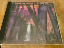 Steve Reid : Bamboo Forest CD new sealed