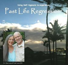 Past Life Regression - Self Hypnosis CD (Please Read Testimonials!)