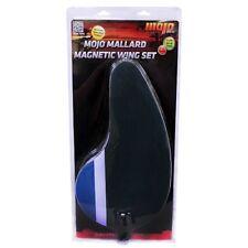 NEW Mojo Outdoors Magnetic Wing Set Mallard FREE SHIPPING