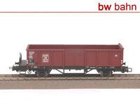 Liliput H0 L221911 Offener Güterwagen Omm 42Villach der DB, Bremserühne, Ep III