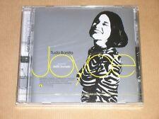 CD / JOYCE / FEATURING JOAO DONATO / TUDO BONITO / NEUF SOUS CELLO