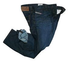 Diesel Jeans Larkee wash 0073N Denim Regular Straight 30/32 | W30 L32 [i1]