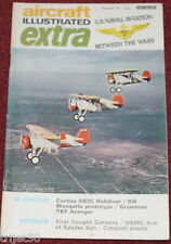 Aircraft Illustrated Extra 15 US Naval Aviation Between the Wars F4U Corsair
