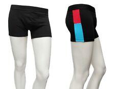 Boxershort Unterhose Slip Muga Gr.XL Schwarz
