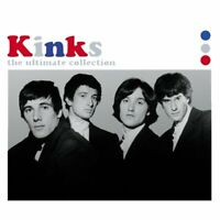 The Kinks - The Kinks - The Ultimate Collection [CD]