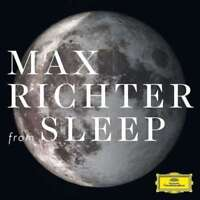From Sleep : Max Richter NEW CD Album (4795258     )