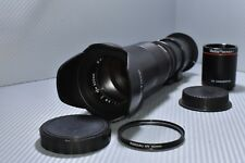 CANON EOS Digital fit 300mm 600mm lens 1200D 1100D 700D 70D 760D Kiss rebel etc