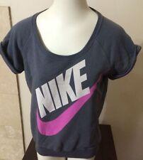 Hanes Short Sleeve Sweatshirt, Crew Women's Sweats & Hoodies | eBay