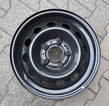 STAHLFELGEN - 6,5 x 15 - ( ET 42 ) - BMW 3er / E46 -- Nr. 154301  / AL 9400