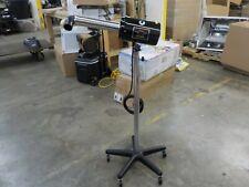 Metro Air Force Top Gun Variable Speed Stand Dryer