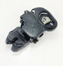 04-08 Acura TSX 06-07 Accord TRUNK LATCH Lock Release Electric Power Actuator