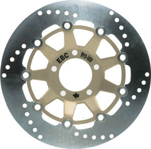 EBC OE Replacement Brake Rotor MD1183 MSX125 Grom 13-20 non-ABS
