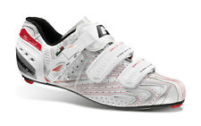 Gaerne Carbon G. Iada Women's Road Cycling Shoes size 42 - White (Retail $399)