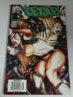 New Exiles No 7 (Aug 2008) Marvel Comic Newsstand Variant A2a49