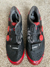 Catlike Whisper Road Bike Shoes Size 40