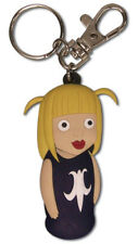 Death Note Misa Finger Puppet Keychain Item # 4548