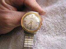 Vintage Timex Modern Automatic Watch