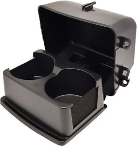 FOR NEW OEM 2016-2018 Ford Explorer Front Center Console Cup Holder - Rear Seats