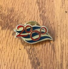 Disney Dcl - 2000 Wdw Disneyana Business Group - Dcl Logo pin