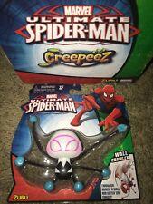 Zuru Marvel Creepeez Ultimate Spider Man Wall Crawler Series 2