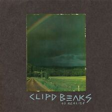 CLIPD BEAKS To Realize US vinyl 2-LP + MP3 SEALED