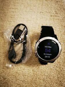 Garmin fenix 6 GPS watch