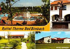 Rottal-Therme Bad Birnbach ; Ansichtskarte 19?? gel.