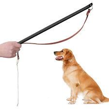 Durable Dog Training Agitation Whip for Schutzhund POLICE Dog Labrador Beagle
