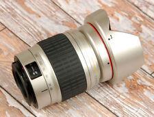 Cosina Zoom Telephoto Camera Lenses for Canon