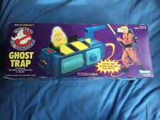 Real Ghostbusters Kenner Sealed Cib Misb Ghost Trap Toy