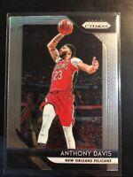 Anthony Davis 2018-19 Panini Prizm #177 Base New Orleans Pelicans