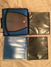 Binder Lot Of 4 NEW