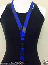 Nike Lanyard in Blue with Black Logo Buy 3 get 2 Free or Buy 2 get 1 Free .....