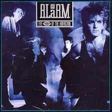 Alarm - Eye Of The Hurricane - CD U2 Dire Straits