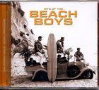 CD - BEACH BOYS - Hits Of The
