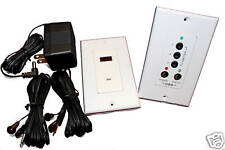 In Wall IR Infrared Remote Control Extender Repeater Fast USA Seller